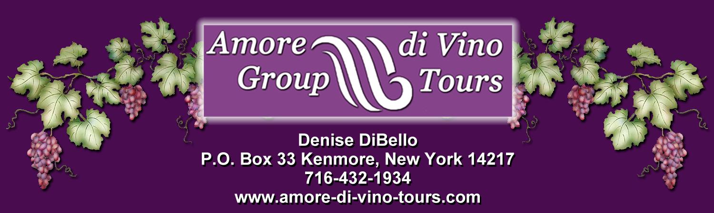 Amore Di Vino Tours